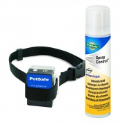 Collar antiladrido PetSafe para perros - 1 pila 6 V - 4LRR44