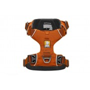 Ruffwear Front Range Dog Harness Orange -X Small