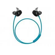 Bose Auriculares con cable BOSE SoundSport (In ear - Micrófono - Atiende llamadas - Azul)