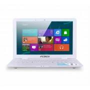 "Notebook PCBOX Kant 2 PCB-K14W Intel Celeron N 2808 Windows 8 2 GB RAM 320 HD 14"""