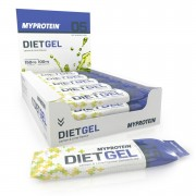 Myprotein DIET:GEL - 21 x 70ml - Box - Lemon & Lime