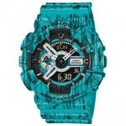 Мъжки часовник Casio G-shock GA-110SL-3AER