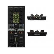 Reloop MIXTOUR Nero controller per DJ