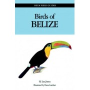 Vogelgids Birds of Belize | Christopher Helm