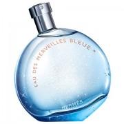 Eau des Merveilles Bleue - Hermes 100 ml EDT Campione Originale
