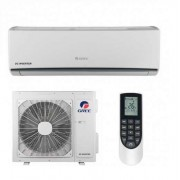 Aer conditionat tip split inverter 9000 BTU GREE Lomo A1 GWH09QB-K3DNA1C + KIT instalare inclus