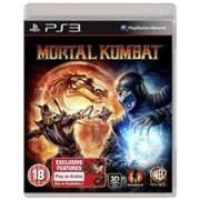 Mortal Kombat PS3