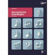 Advance Music Harmonische Grundlagen Jazz & Pop