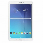 """samsung galaxy tab E T560 9.6"""" android 5.0 quad-core wi-fi unica tableta con 1.5GB de RAM? 8GB ROM - blanco"""