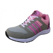 Port Women's Butterfly Running Shoes (Size 9 UK/IND)