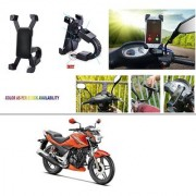 AutoStark Motorcycle Mount Cell Phone Holder/Installed to Motorcycle Rearview mirror Phone Mount For Hero Xtreme Sports