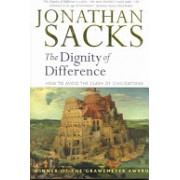 Dignity of Difference - How to Avoid the Clash of Civilizations (Sacks Jonathan)(Paperback) (9780826468505)