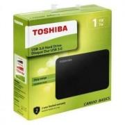 Disco Toshiba 2.5 1Tb USB3.0 Canvio Basics HDTB410EK3AA