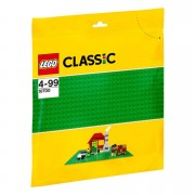 Lego Classic: Groene bouwplaat (10700)