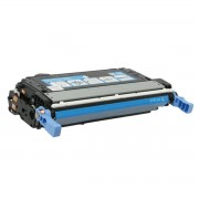 HP Toner Compatível HP C9731A Azul Nº645A