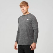 Myprotein Performance Long Sleeve Top - S - Black