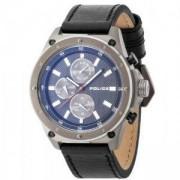 Мъжки часовник Police - Contact, PL.14537JSU/02A