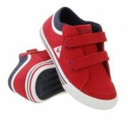 """Le Coq Sportif Saint Gaetan Ps Cvs """"Vintage Red"""""""