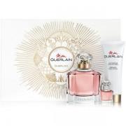Guerlain Mon Guerlain Комплект (EDP 100ml + EDP 5ml + BL 75ml) за Жени