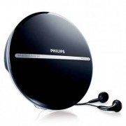 Philips MP3-spelare Philips EXP2546 / 12 LCD (3,5 mm) Svart