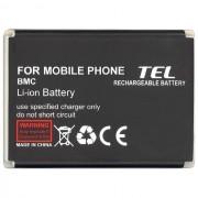 Maxy $$ Batteria Ricaricabile Compatibile Alcatel Ot-310 - Ot-311 - Ot-312 (650mah)