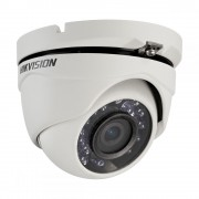 Camera dome 4 in 1 Hikvision DS-2CE56D0T-IRMF 2MP + DISCOUNT la KIT ⭐