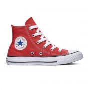 Converse All Stars Hoog Rood (Mt 27 t/m 35)-27