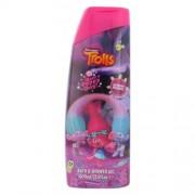 DreamWorks Trolls 400 ml sprchovací gél pre deti