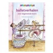 Balletverhalen voor beginnende lezers 6 plus