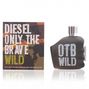 ONLY THE BRAVE WILD EDT VAPORIZADOR 125 ML