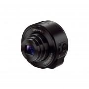 Lente Sony DSC-QX10 Cyber Shot 18.2 Megapixeles 2.10s 10x - Negro