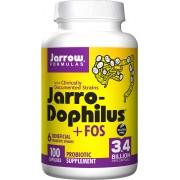 Jarro-Dophilus® + FOS 100cps Probiotice cu Prebiotice pentru Imunitate si Apartul Digestiv
