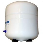 AQUAPRO Réservoir métallique osmoseur 3.2 Gallon - 12.11 Litres