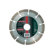 Metabo Disco de corte de diamante Metabo Promoción para amoladora en ángulo 624306000