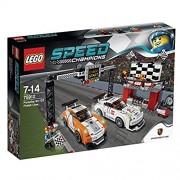 Lego 75912 Porsche 911 Gt Finish Line