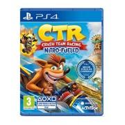 Activision Inc. PS4 Crash Team Racing Nitro-Fueled [PAL ES NO NTSC]
