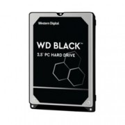 "500GB, WD Black, SATA 6Gb/s, 7200rpm, 32MB, 2.5"" (6.35 cm), 7mm, 5г. гаранция"