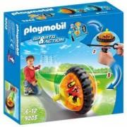 Комплект Плеймобил 9203 - Оранжев рейсър с изстрелвачка, Playmobil, 2900354