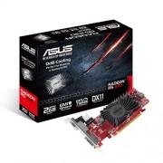VGA Asus R5230-SL-2GD3-L , ATI Radeon R5 230, 2GB, VGA, DVI-D, HDMI, Pasivno hlađenje, Low-profile, 36mj (90YV06A0-M0NA00)