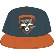 Bioworld Guardians of the Galaxy - Rocket Snap Back Cap