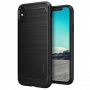 Husa iPhone X, iPhone 10 Ringke Onyx - Black