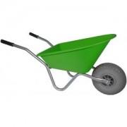 Kinderkruiwagen anti-lek 35 liter licht groen