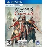 Assassin's Creed Chronicles - Ps Vita - Unissex