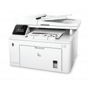 MFP, HP LaserJet Pro M227fdw, Laser, ADF, Duplex, Fax, Lan, WiFi (G3Q75A)