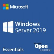 Операционна система Microsoft Windows Server Essentials 2019 Sngl OLP 1License NoLevel, G3S-01259