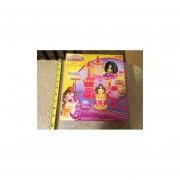 Play-Doh Disney Princess Belles Castle De Hasbro Multicolor