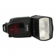 Canon Speedlite 580EX II Schwarz
