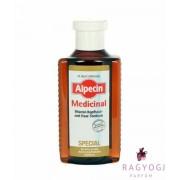 Alpecin - Medicinal Special Vitamine Scalp And Hair Tonic (200ml) - Hajhullás Elleni Készítmény