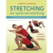 Sporttrader Compleet handboek Stretching en spierversterking
