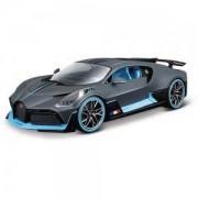 Модел на кола 1:18 - Bugatti Divo, Bburago Plus, 0931439